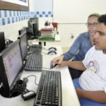 Objetivo de projeto é facilitar a inclusão social na Educação Especial em Volta Redonda (Foto: Geraldo Gonçalves / Ascom VR)