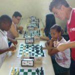 Esporte: Aproximadamente 80 crianças com idade entre oito e 18 anos devem participar da competição (Foto: Divulgação/Ascom PMBM)