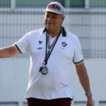 Abel Braga quer manter o Fluminense no rumo das vitórias