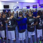 Botafogo passa em primeiro no seu grupo da Libertadores