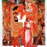 'Camelot': Musical encantou Kennedy e virou filme em 1967