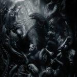 Caos: Aliens destroem os Engenheiros