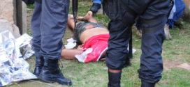 Homem é morto a tiros no Roselândia, em Barra Mansa