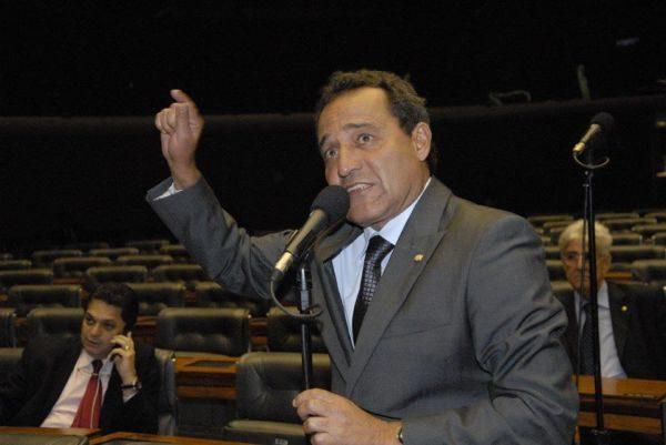 Estabilidade: Deley defende governabilidade e fala de novas eleições