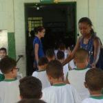 Em debate: Plano Municipal da Educação define novas diretrizes e as metas que o setor deve alcançar até 2025 (Foto: Ascom PMR/Carina Rocha)