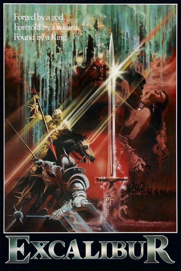 Espetacular: 'Excalibur' pode ser baixado da internet