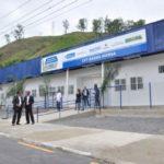 Em Barra Mansa, a Faetec fica na Via Sérgio Braga, sem número, no bairro Barbará