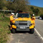 Balanço: Levantamento que é feito anualmente será encaminhado ao Dnit e DER-RJ, com os pontos que precisam de manutenção e obras (Foto: Divulgação/Ascom PMAR)
