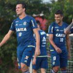 Ritmo: Flamengo quer mais uma vitória para sua torcida no palco do título carioca