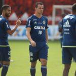 Impressão: Flamengo tem a missão de voltar a vencer para atenuar crise com a torcida