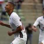 Fluminense levou a melhor sobre o Atlético-MG mesmo fora de casa