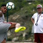 Tempo: Abel Braga terá mais prazo para armar o Fluminense antes do clássico