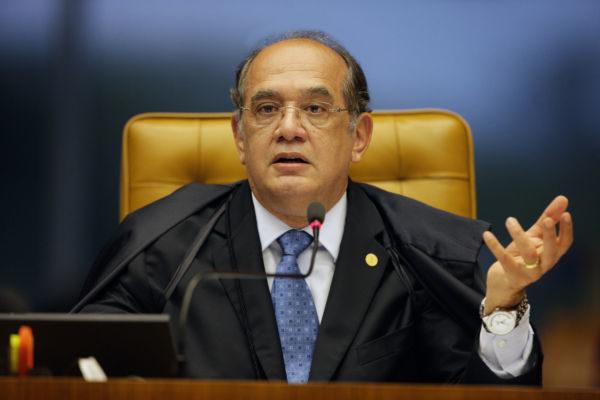 Jurídico: Gilmar mendes manda recado que desfecho será jurídico e não político