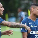 Nomes: elenco do Flamengo é grande e com atletas de qualidade