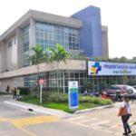 Unidade de saúde: Atus é a nova empresa que atua na higienização do Hospital Geral da Japuíba (Foto: Wagner Gusmão/Ascom PMAR)