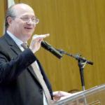 Goldfajn: 'A política econômica doméstica mudou de direção há um ano'