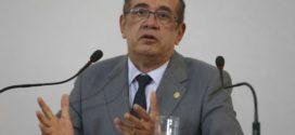 Gilmar Mendes diz que STF pode discutir acordo de delação da JBS