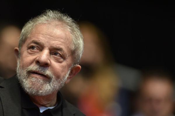 Lula tenta evitar prisão após condenação em segunda instância