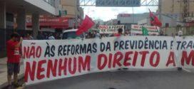 Manifestações contra Temer dividem líderes de sindicatos da região