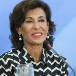 Saiu: Maria Silvia é mais uma a deixar o governo de Michel Temer