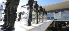 Governo revoga decreto que autorizava uso das Forças Armadas na Esplanada