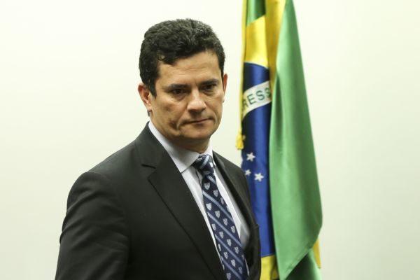 Moro disse haver provas de que Triplex era destinado a Lula