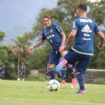 Lança: Paolo Guerrero é a esperança de gols diante dos argentinos em jogo que vale a vaga