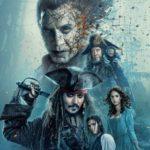 'Piratas do Caribe: A Vingança de Salazar': Público jovem adora histórias sobre fantasmas e criaturas lendárias