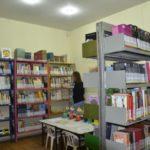 Participação: Por causa do programa, biblioteca só vai reabrir na próxima segunda-feira (Foto: Dorinha Lopes/PMPR)
