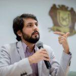 Samuca: 'Muitos serão os ganhos administrativos e sociais com a constituição de um sistema de controle' (Foto: Divulgação)