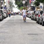 Centro: Avenida Raul Pompéia ficará interditada durante todo o dia nesta quarta-feira (Foto: Ascom PMAR/Wagner Gusmão)