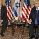Trump se encontra com autoridades israelenses em visita ao Estado Judeu