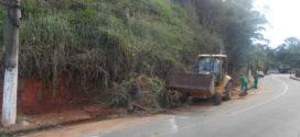 Prefeitura de Volta Redonda faz limpeza no Açude