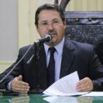 Autor da proposta: Deputado Zaqueu Teixeira disse que o objetivo é combater o roubo de veículos que tenham os sistemas antifurto (Foto: Divulgação)