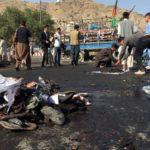 Estado Islâmico reivindicou atentado sangrento em área nobre da capital