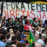 Líderes sindicai da região engrossam movimento em Brasília (foto: Divulgação)