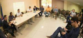 Consórcio Intermunicipal de Saúde se reúne em Piraí