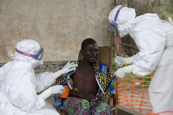 Resultado de imagem para epidemia ebola congo