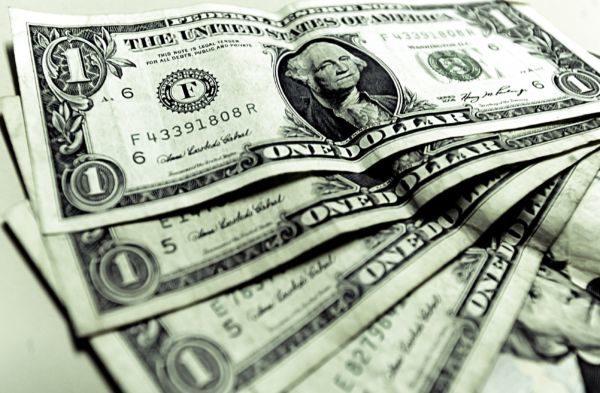Refresco: Dólar tem baixa um dia após epicentro do escândalo