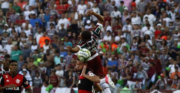 Acertando: Flamengo levou a melhor sobre o Fluminense nos dois jogos da final