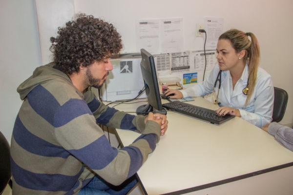 Atendimento na área de saúde ganha reforço de profissionais contratados
