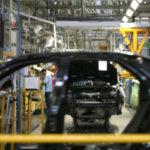 Indústria regional continua a operar abaixo da média histórica