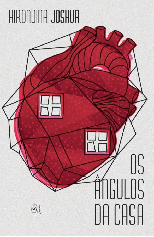 'Os Ângulos da Casa': Obra dialoga com diversos temas complexos, como sexualidade, afetividade e erotismo