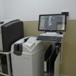 Capaz: Com alta tecnologia aparelho faz até 400 exames por mês (Foto: Divulgação)