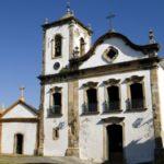 museu de arte sacra paraty