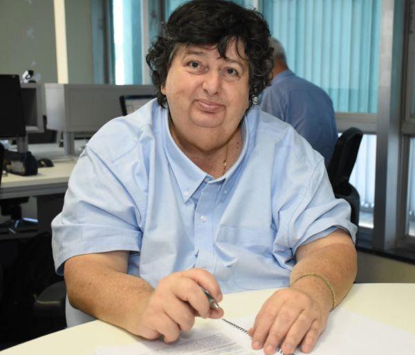 Neto ressaltou importância da clínica para Volta Redonda