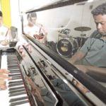 Músico: Inscrições podem ser feitas por profissionais e amadores até o dia 23 de junho (Foto: Divulgação)
