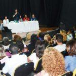 Solicitação: Prefeito Diogo Balieiro pediu apoio de conselheiros com sugestões e na redução de custos (Foto: Divulgação/Ascom PMR)