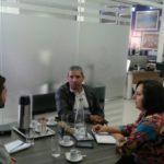 Bruno de Souza define detalhes da programação voltada aos microempreendedores