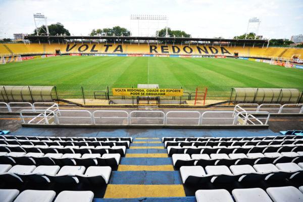 Recebendo: Raulino de Oliveira será palco de mais uma partida do Leão do Sul